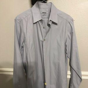 Men's DKNY dress shirt